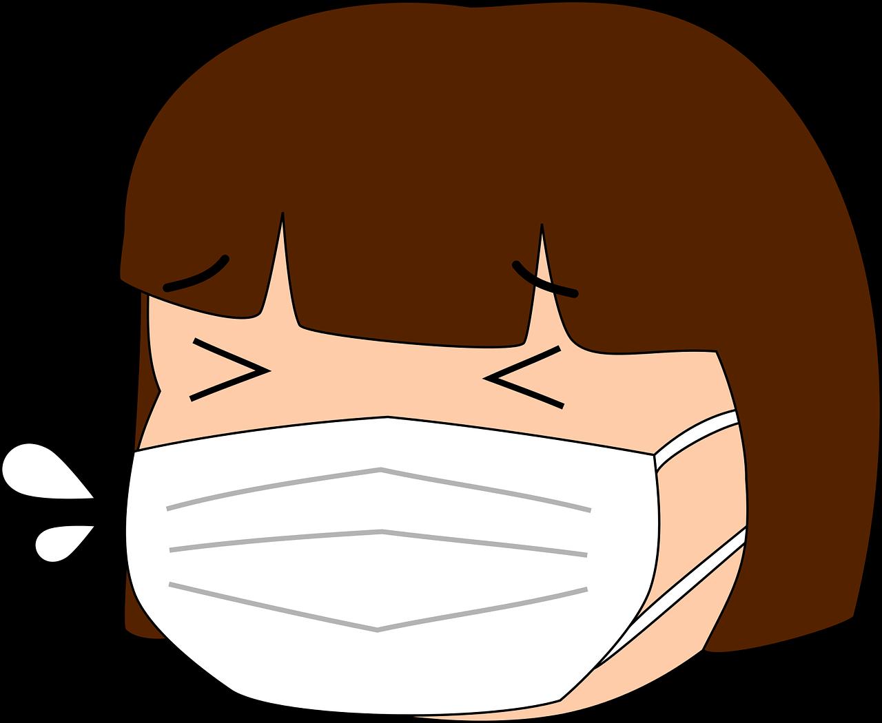 喘息の原因を知ろう【治療・体質改善法についても解説】