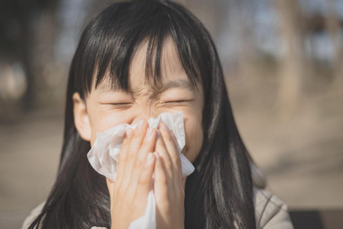 ランニングと筋トレをどっちもやったら鼻炎などのアレルギーの症状が軽くなる【経験談】