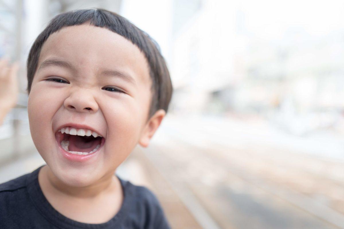 コロナウイルス対策に笑う&漢方を使う