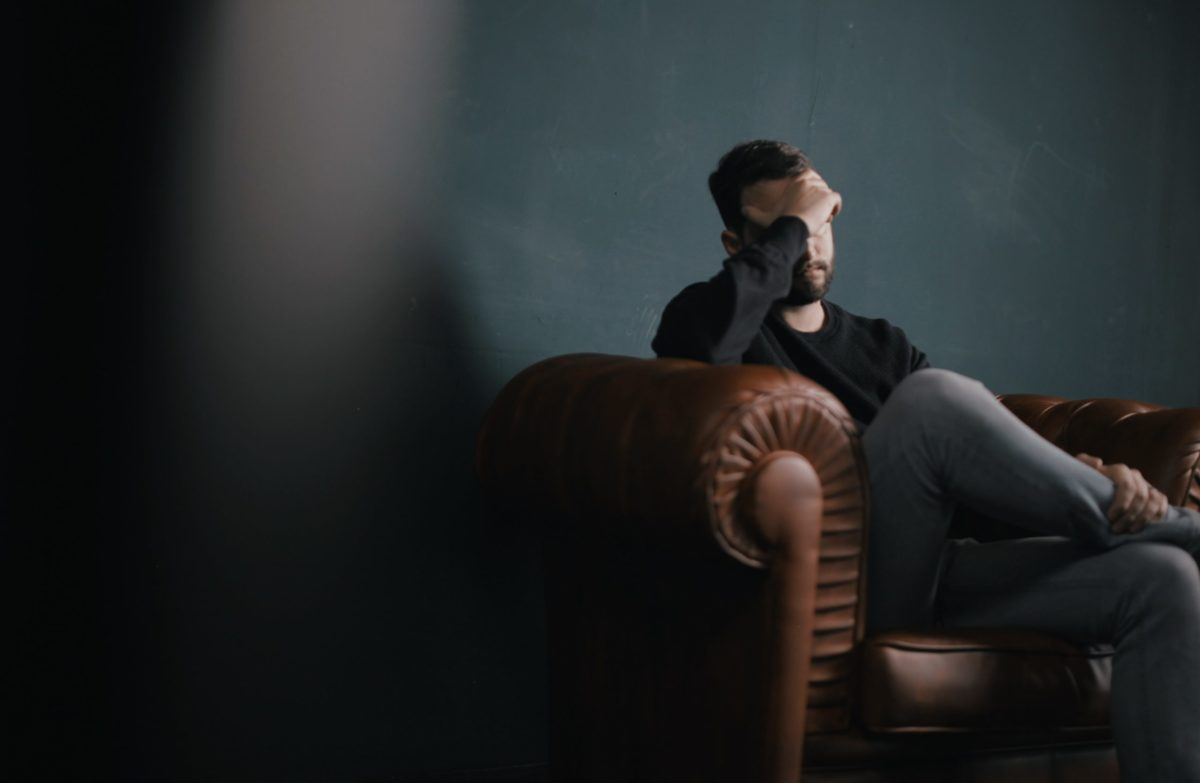 慢性頭痛の改善にはまず原因を知る【漢方的解釈】
