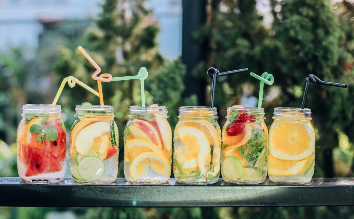 【夏バテ予防】【漢方対策】梅雨時期の冷たい飲み物の摂りすぎ注意