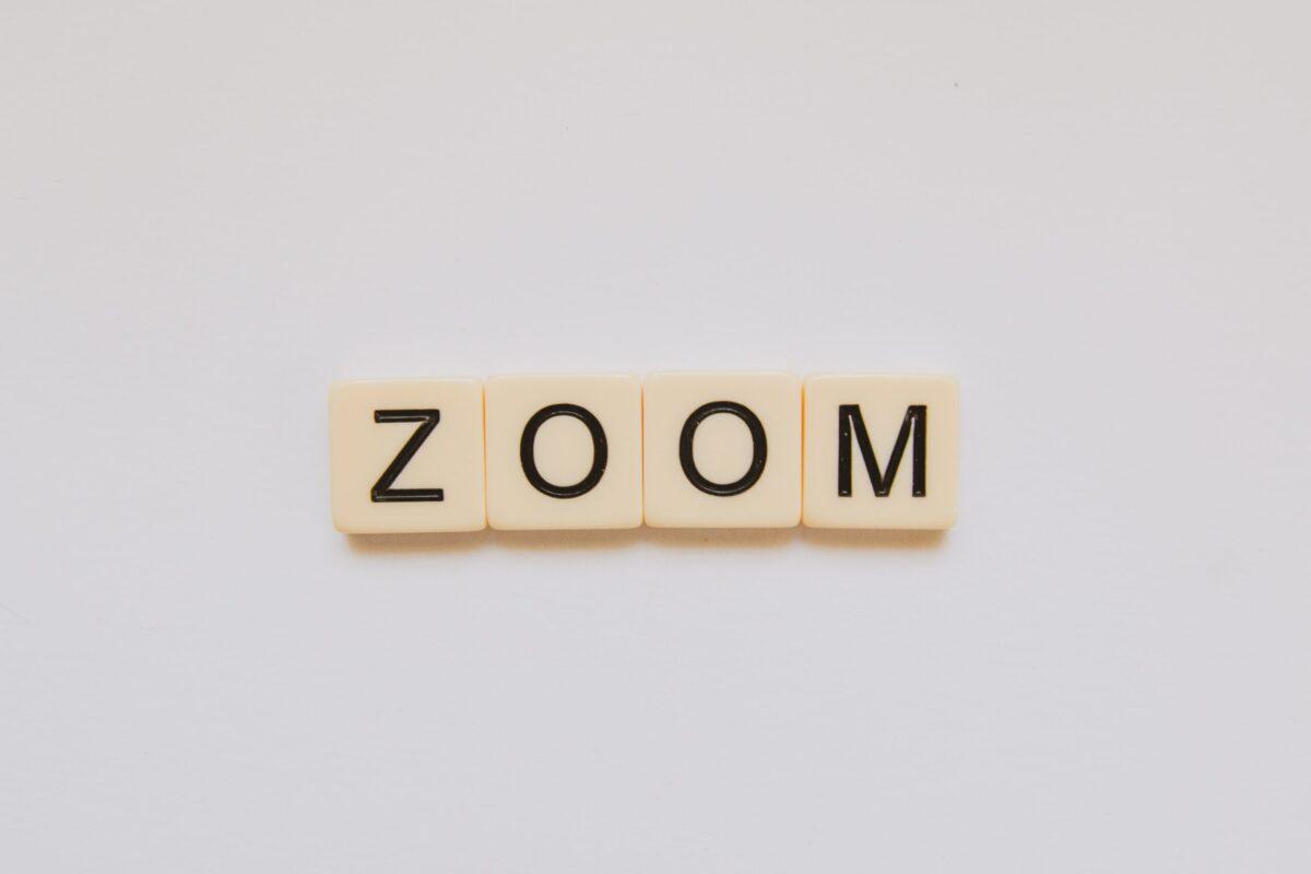 【オンライン講座】スマホでの「Zoom」の参加方法
